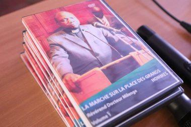 """Sortie en avant-première à Kinshasa du film-documentaire """" La marche sur la Place des Grands Hommes"""""""